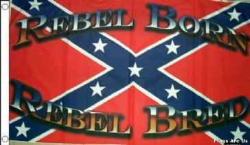 Rebel Born Rebel Bred